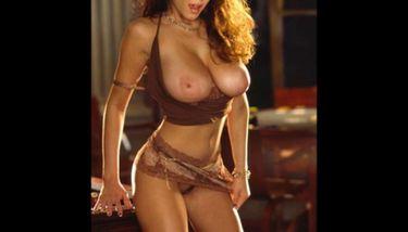 Diane Jay Gonzalez  nackt