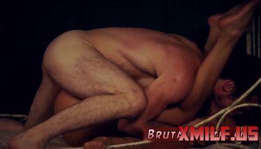 german amateur blowjob anal