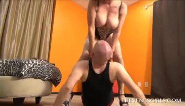 Tit Mixed Wrestling Big Wrestling videos