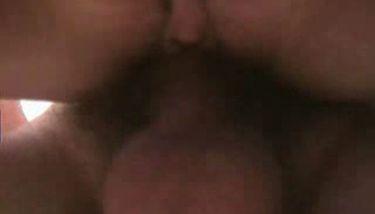 Mature Doggystyle Close Up