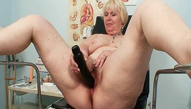 Mollig Blondine Teen Amateur
