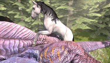 Sex Animation With Horse Tnaflix Porn Videos