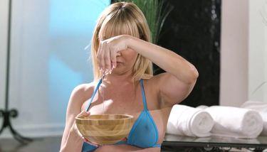 Dana Dearmond Nuru Massage