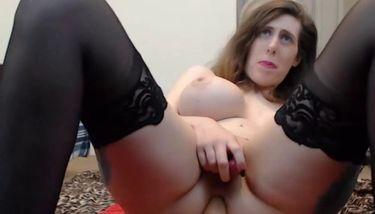 Huge Tits Braces