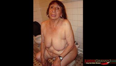 Ladies granny Where Is