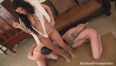 Chastity Slave Porn