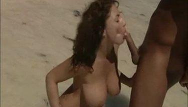 Busty italian porn