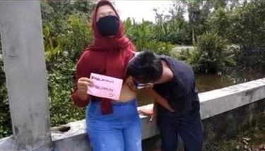 Bokep Hijab Viral Full zee.gl/XTxtl TNAFlix Porn Videos