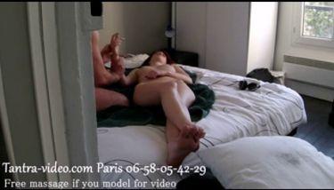 Tantra massage video