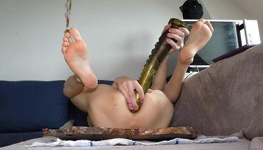 Tentacle Dildo Porn