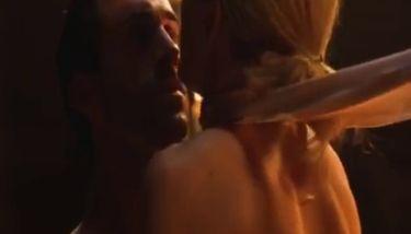 Heather Graham Killing Me Softly Sex Scene