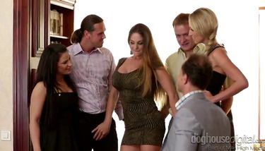 Swingers Orgies 2 Cathy Heaven Athina Love Tnaflix Porn Videos