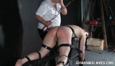 amateur bondage thumbs