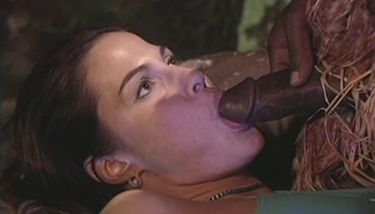 Byron Long Interracial Milf