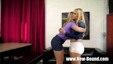 Vanessa Cage Cory Chase