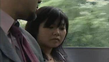 Японский Автобусе Секс