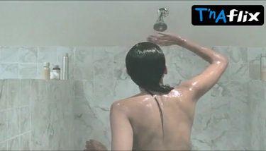 Valeria Ciangherotti  nackt