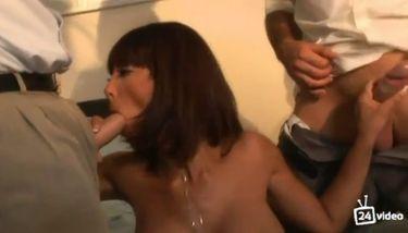 Yasmine porn