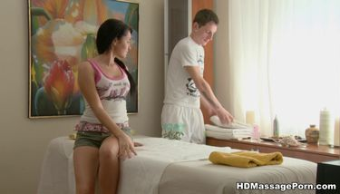 Massage sperma Massage
