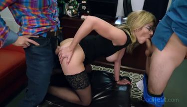 Cory Chase The Client