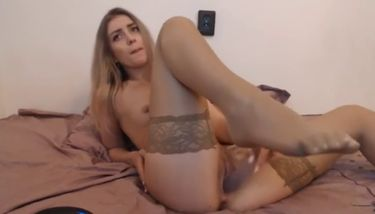 Hot Babes Solo