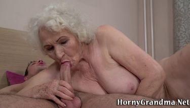 Old Ladies Fucking