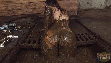 Messy Girl Porn
