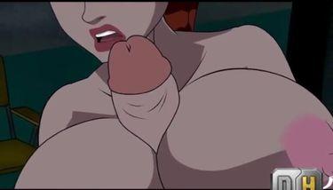 Porno Ben 10