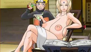 New porn Naruto and Tsunade TNAFlix Porn Videos