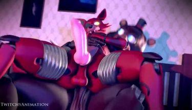 Foxy Porn Sfm