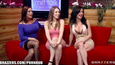 Live Milf Porn