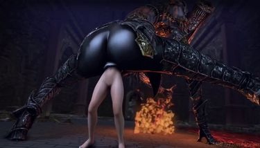 cg anal vore