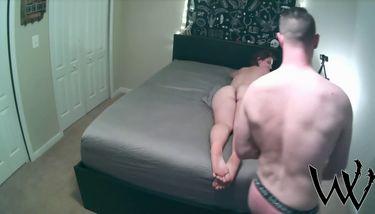 German milf massage
