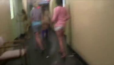 Naked Teen Public Video