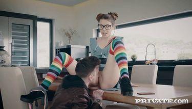 Quality Pmv - AronChupa - i'm a Albatraoz TNAFlix Porn Videos