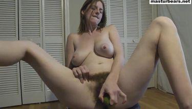 Porn Super Hairy