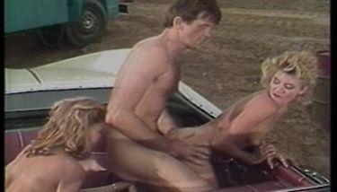 Pelicula porno ginger lynn enseña bajando del coche Video Porno Retro Ginger Lynn Se Folla Al Asistente De La Gasolinera Dick Ginger Tnaflix Porn Videos