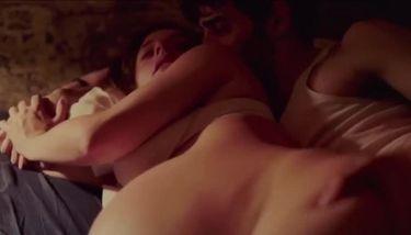 Pregnant Couple Sex Scene In Movie Els Dies Que Vindran (the