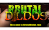 Watch Free Brutal Dildos Porn Videos