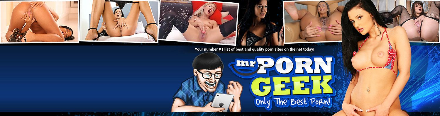 Mr Porn Geek's Free Porn Videos, Porn Pics, Profile & More