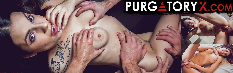 Watch Free PurgatoryX Porn Videos