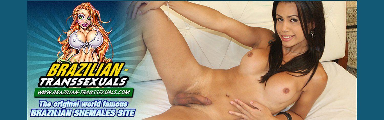 Watch Free Brazilian Tgirls Porn Videos