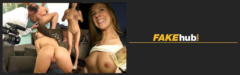 Watch Free FAKEHUB.com Porn Videos