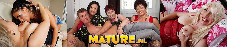 MatureNL's Free Porn Videos, Porn Pics, Profile & More