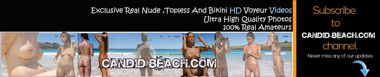 candid beach xxx - Watch Free Candid-Beach.com Porn Videos