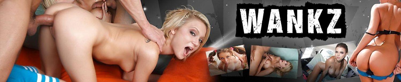 wankz's Free Porn Videos, Porn Pics, Profile & More