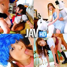 JavHD's Favorite Porn Videos, Explicit XXX Photos & More