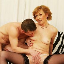 OldNanny's Favorite Porn Videos, Explicit XXX Photos & More