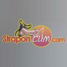 StraponCum_com