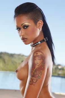 Skin Diamond's Free Porn Videos, Porn Pics, Profile & More